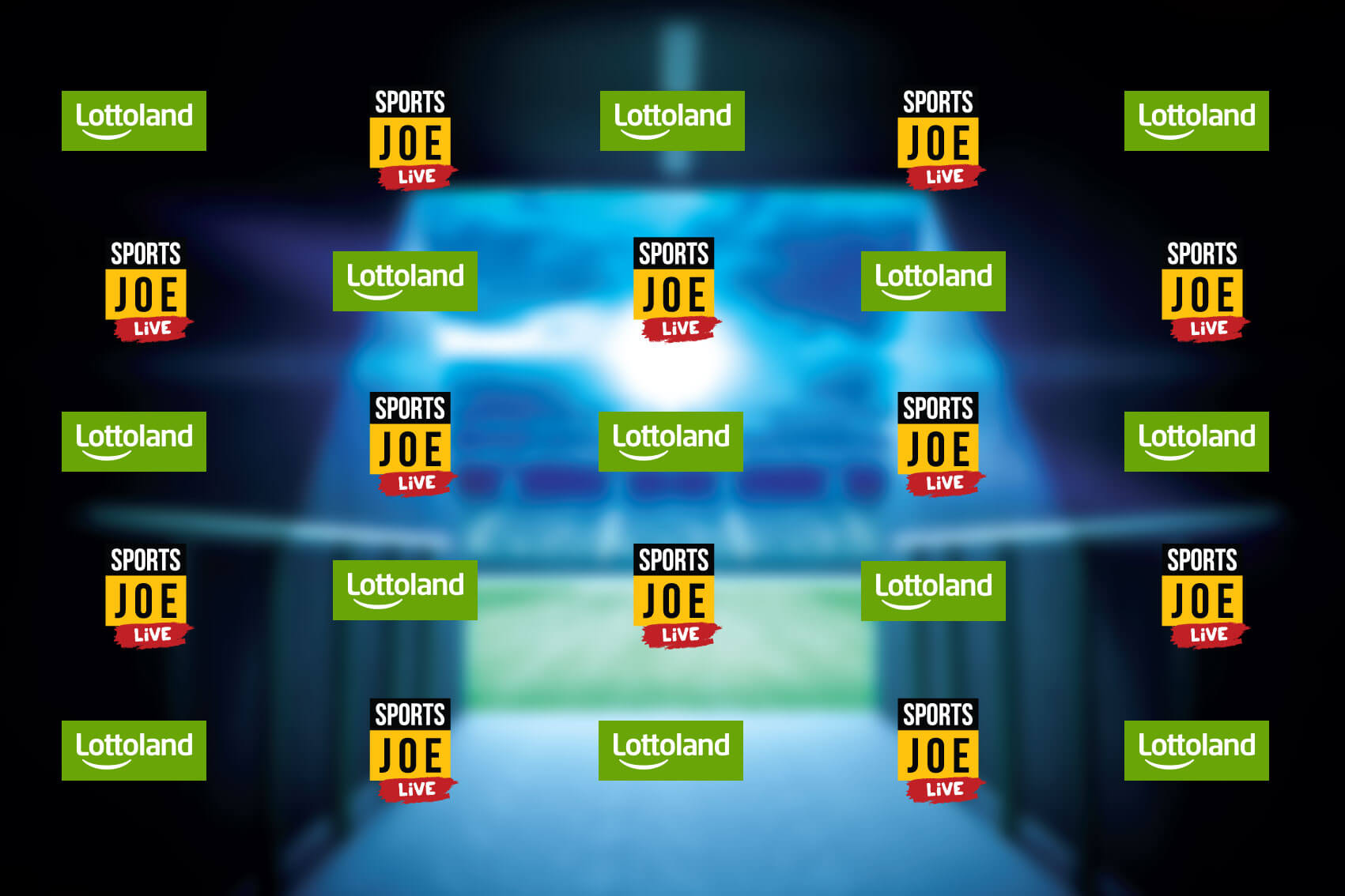 SportsJOE Live and Lottoland: The Highlights
